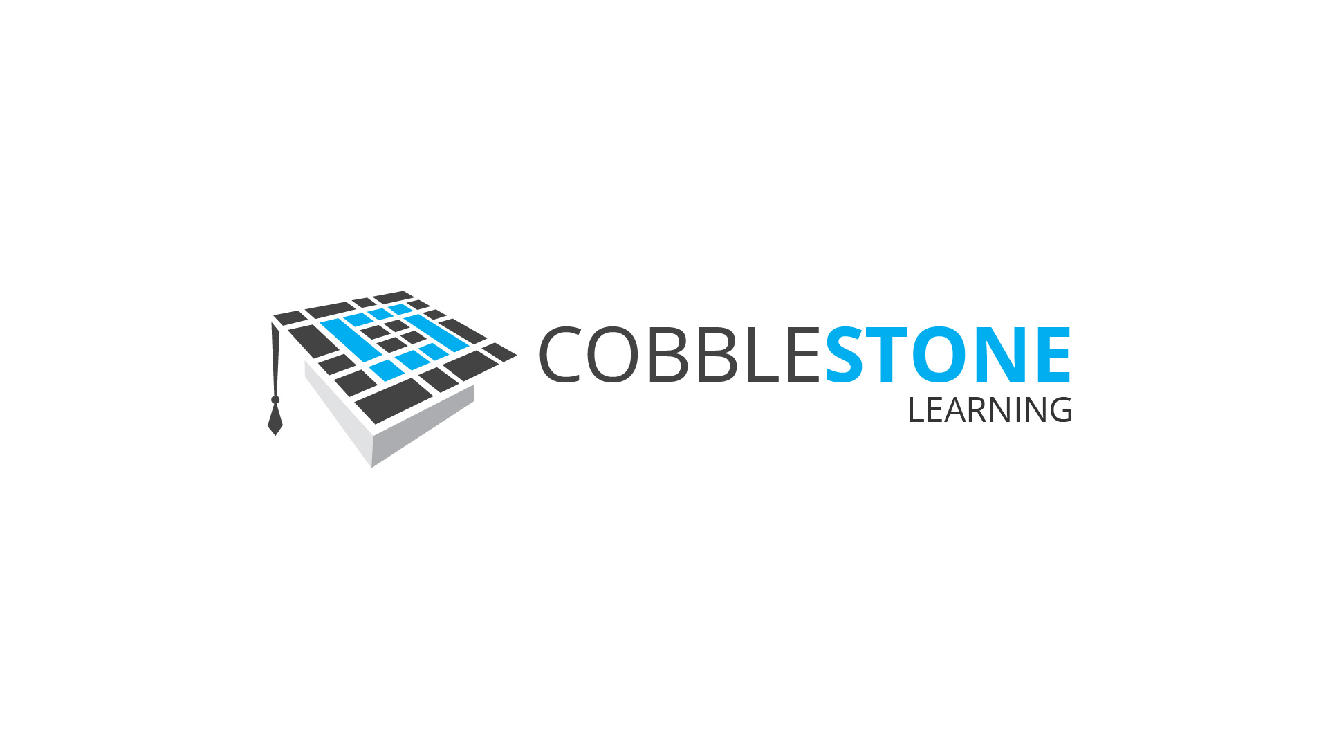Cobblestone Learning logo