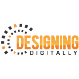 Designing Digitally, Inc. logo