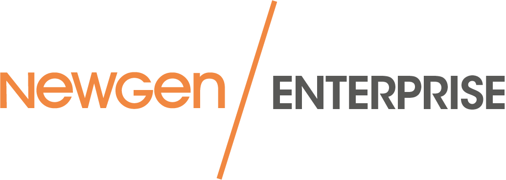 Newgen Enterprise logo