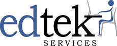 EdTek Services, Inc. logo